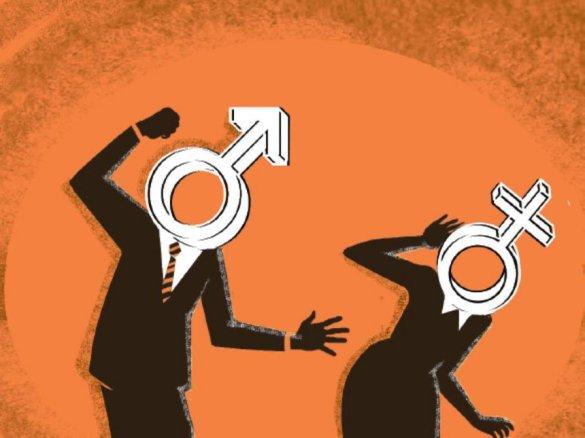 Kekerasan Seksual Kenya